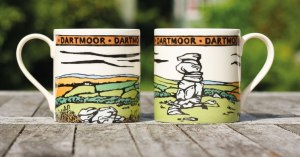 Dartmoor Bowerman Nose