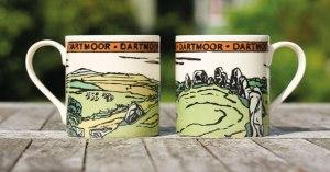 Dartmoor Nine Maidens