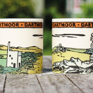 Dartmoor Wheal Betsy