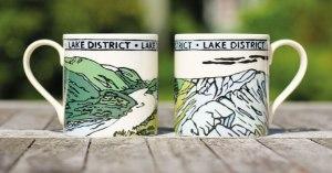 Lake District Lake District