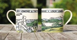 Loch Lomon Loch Lomond
