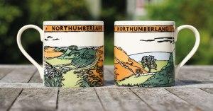 Northumberland Northumberland