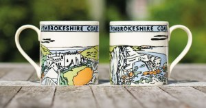 Pembrokeshire Coast Pembrokeshire Coast