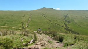 Brecon Beacons blog 29-9-14