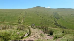 Brecon Beacons blog 29-9-14