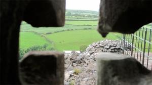 Carreg Cennen Castle2