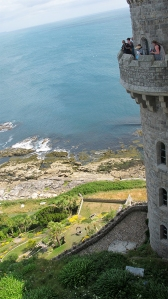 St Michael's Mount Tower
