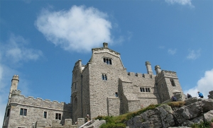 St Michaels Mount2